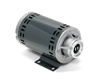 Housed AC Motors