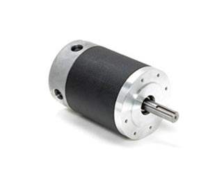 PMDC Brush Motors