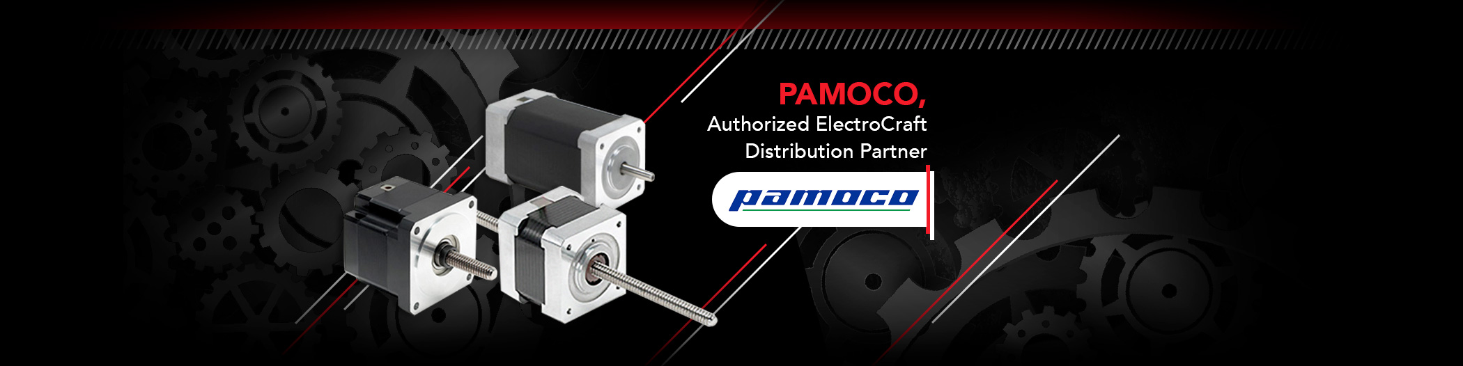 Authorized ElectroCraft Distribution Partner: Pamoco