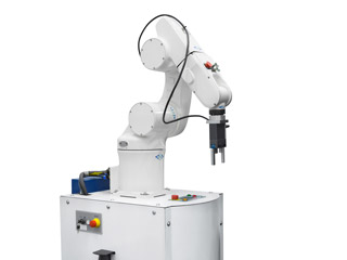 Industrial Mobile Robots