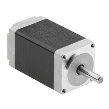ElectroCraft TPE11M Stepper Motor