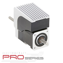 Electrocraft Pro Series Integrated Motor Drive