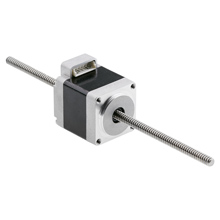 ElectroCraft : APES11M Enhanced Stepper Type Linear Actuator