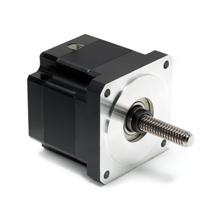 ElectroCraft : L3 L3-Series Stepper Type Linear Actuator