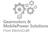Gearmotor Motion Control from ElectroCraft