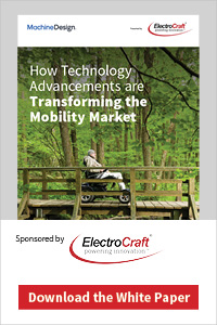 Technology Advancements Transforming the Mobility Market