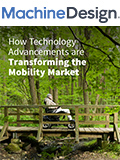 How Technology Advancements are Transforming the Mobility Market