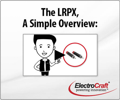 The LRPX a simple overview