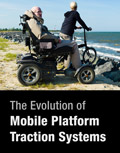 The Evolution of Mobile Platform Traction Systems